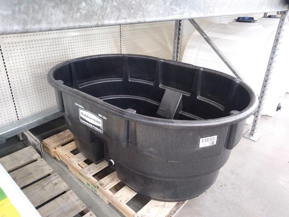 Best Aquaponics Fish Tank For An Indoor Aquaponics System